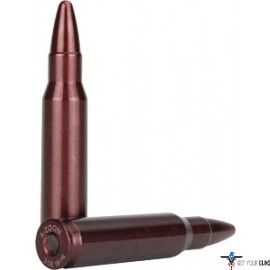 A-ZOOM METAL SNAP CAP .308 WINCHESTER 2-PACK