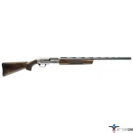 "BG MAXUS ULTIMATE 12GA 3"" 30""VR INV+3 ENGRAVED WALNUT"