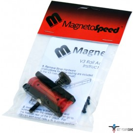 MAGNETOSPEED V3 RAIL ADAPTER TO PICTINNY RAIL MOUNT SYSTEM