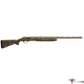 """BG A5 WICKED WING 12GA 3.5"""" 26""""VR INVDS-3 BRONZE MOBL"""