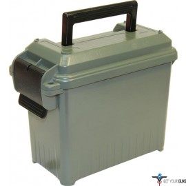 MTM AMMO CAN MINI FOR BULK AMMO FOREST GREEN LOCKABLE