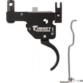 TIMNEY TRIGGER RUGER 77 W/TANG SAFETY BLACK