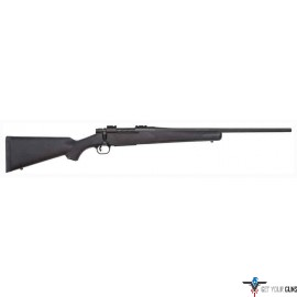"""MB PATRIOT HUNTING .243 WIN 22"""" MATTE BLUED SYNTHETIC"""