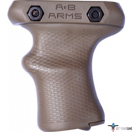 AB ARMS VERTICAL GRIP SBR T DESIGNED FOR TAVOR SAR FDE