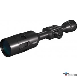 ATN X-SIGHT 4K 5-20X BUCK HNTR DAY ONLY SMART RIFLE SCOPE