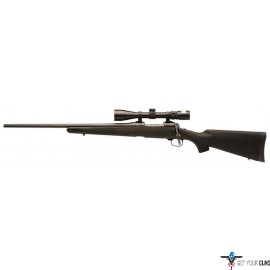 "SAVAGE 11 TROPHY HUNTER XP LH 7MM MAG 24"" W/NIKON 3-9X40"