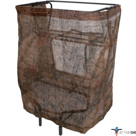 "ALLEN QUICK SET BLIND FOR TREE STAND MO COUNTRY 56""X96"""