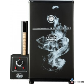 BRADLEY SMOKER ORIGINAL ELECTRIC SMOKER