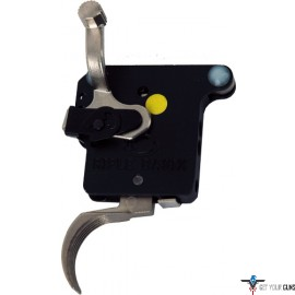RIFLE BASIX TRIGGER REM. 700 8OZ. TO 1.5LBS W/SAFETY SILVER