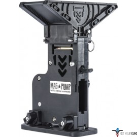 MAGPUMP MP-AR15 AR-15 MAGAZINE LOADER POLYMER