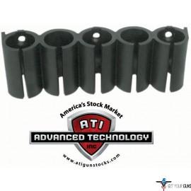 ADV. TECH. 12 GA. SHOTSHELL HOLDER 5-ROUNDS
