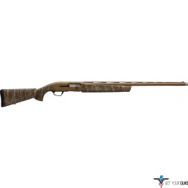"BG MAXUS WICKED WING 12GA 3.5"" 26""VR INV+3 BRONZE MO-BLANDS"
