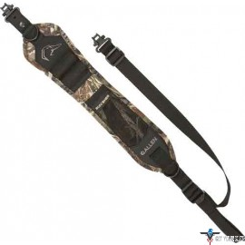 ALLEN HYPA-LITE PUNISHER SLING W/SWIVELS MAX-5 HYPALON