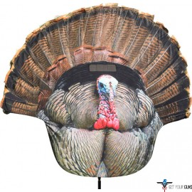 MONTANA DECOY TURKEY GOBBLER FANATIC 2D