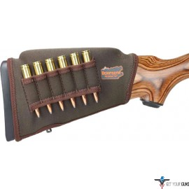 BEARTOOTH PRODUCTS BROWN COMB RAISING KIT 2.0 W/RIFLE LOOPS