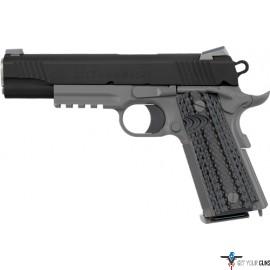 COLT GOVERNMENT CQB .45ACP 8-SHOT TW-TONE NIGHT SIGHTS