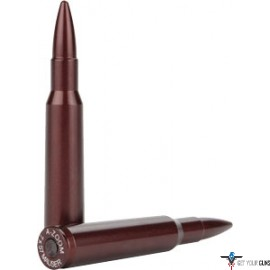 A-ZOOM METAL SNAP CAP 7X57 MAUSER 2-PACK