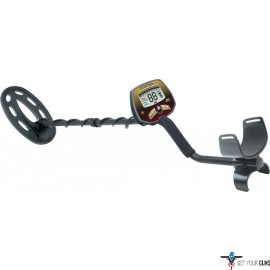 "BOUNTY HUNTER ""QUICK DRAW PRO"" METAL DETECTOR"