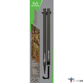 "REALTREE EZ HANGER BOW/GEAR HOLDER 23"" 2-ARM XL"