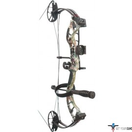 "PSE BOW KIT UPRISING YOUTH 14""-30""/15-70# RH MOBU-COUNTRY"