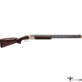 "BG CITORI 725 GOLDEN CLAYS 12GA 30""DS-5 GRV/VI WALNUT"