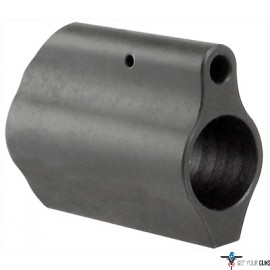 MI LOW PROFILE GAS BLOCK FOR .625 DIAMETER BARRELS