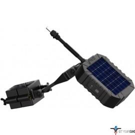 AMERICAN HUNTER POWER SOLAR PANEL 6V