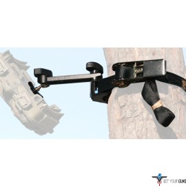 SLATE RIVER MOUNTS EZ AIM II RATCHET STRAP CAMERA MOUNT