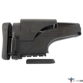 ADTAC STOCK AR-15 ARMS ADJUSTABLE MATCH BLACK SYN