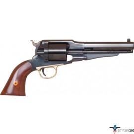 "CIMARRON 1858 NEW MODEL ARMY .45LC FS 5.5"" CC/BLUED WALNUT"
