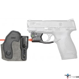 VIRIDIAN LASER REACTOR 5 RED GEN3 ECR HOLSTER M&P SHIELD