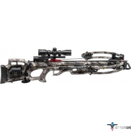 TENPOINT XBOW KIT TITAN M1 ACUDRAW 370FPS T-TIMBER VIPER