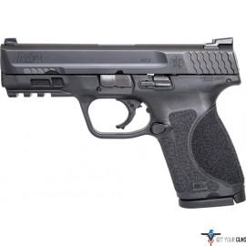 S&W M&P9 M2.0 COMPACT 9MM FS 15-SHOT ARMORNITE FINISH POLY