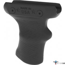 AB ARMS VERTICAL GRIP SBR T DESIGNED FOR TAVOR SAR BLACK