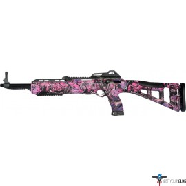 HI-POINT CARBINE .45ACP PINK CAMO