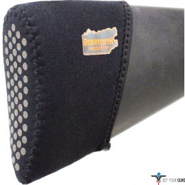 BEARTOOTH PRODUCTS BLACK RECOIL PAD KIT 2.0