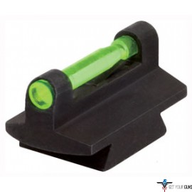 """HIVIZ RIFLE FRONT SIGHT FOR 3/8"""" DOVETAIL .260"""""""