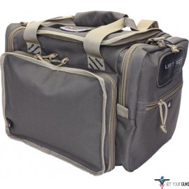 GPS MEDIUM RANGE BAG RIFLE GREEN/KHAKI