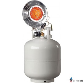 MR.HEATER SINGLE TANK TOP HEATER 10,000 TO 15,000 BTU