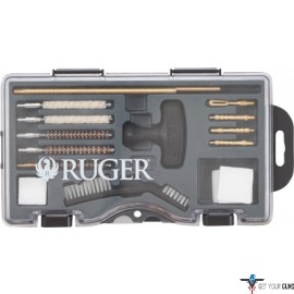 ALLEN RUGER RIMFIRE CLEANING KIT IN MOLDED TOOL BOX