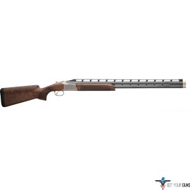 "BG CITORI 725 HIGH RIB SPTING 12GA. 3"" 32""VR INV+5 WALNUT"