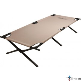 COLEMAN TRAILHEAD II EASY STEP COT
