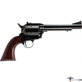 "CIMARRON SA BAD BOY .44 MAGNUM AS 6"" OCTAGON AS BLUED WALNUT"