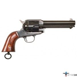 "CIMARRON 1890 REMINGTON .44/40 FS 5.5"" BLUED WALNUT"