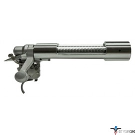 REM 700 RECEIVER L/A STAINLESS W/XMARK PRO