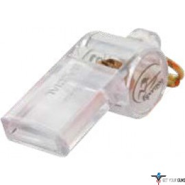 SPORTDOG ROY GONIA CLEAR COMPETITION WHISTLE