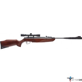 UMAREX FORGE COMBO .177 AIR RIFLE W/ 4X32MM AIR-GUN SCOPE
