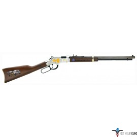 HENRY GOLDENBOY LEVER RIFLE .22 CAL. EMS EDITION