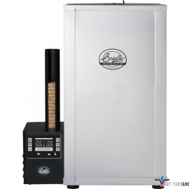 BRADLEY SMOKER 4-RACK DIGITAL ELECTRIC SMOKER