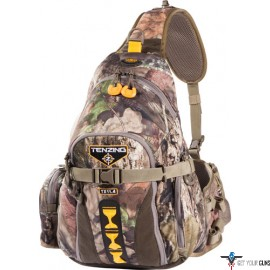TENZING SLING DAY PACK MO COUNTRY 750 CU. IN. W/OPT PCKT